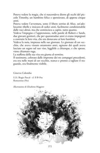 Antologia in 3 Parole - Nr. 6