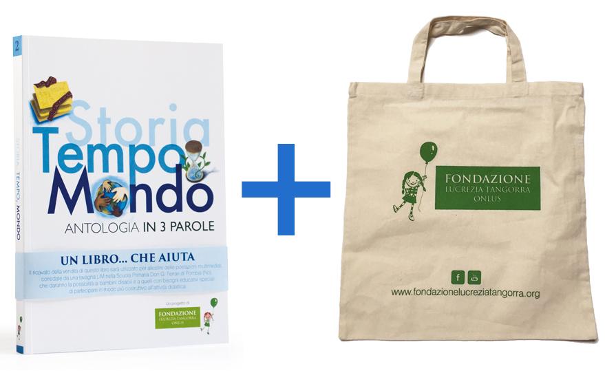 Antologia Nr. 2 + Shopping Bag