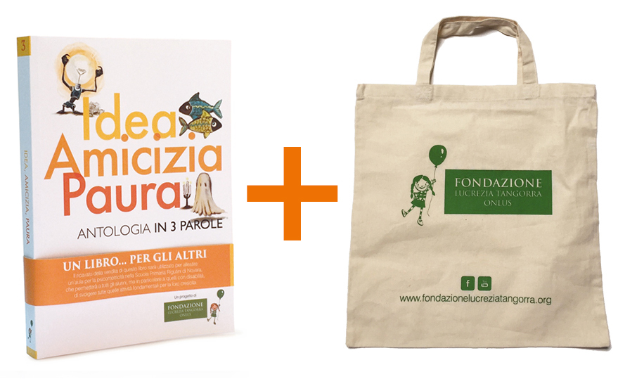 Antologia Nr. 3 + Shopping Bag