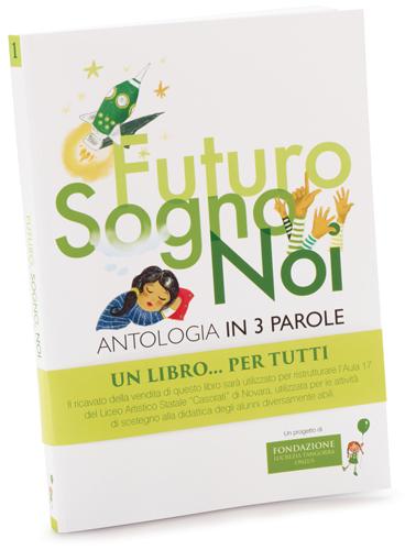 Antologia in 3 Parole - Nr. 1