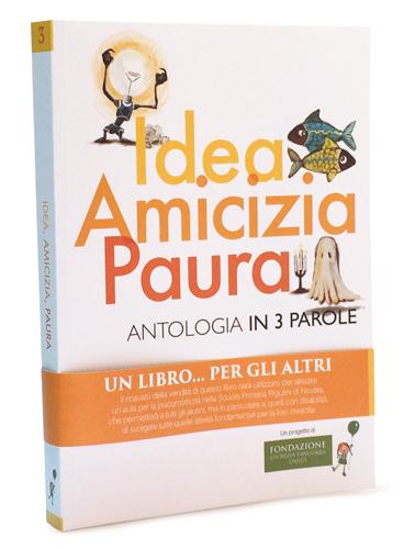 Antologia in 3 Parole - Nr. 3