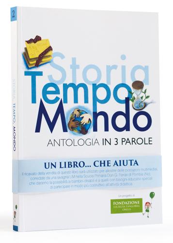 Antologia in 3 Parole - Nr. 2